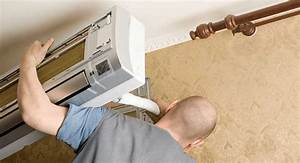 Installation D Une Climatisation : installation d 39 une climatisation r versible comment proc der climatisation ~ Nature-et-papiers.com Idées de Décoration