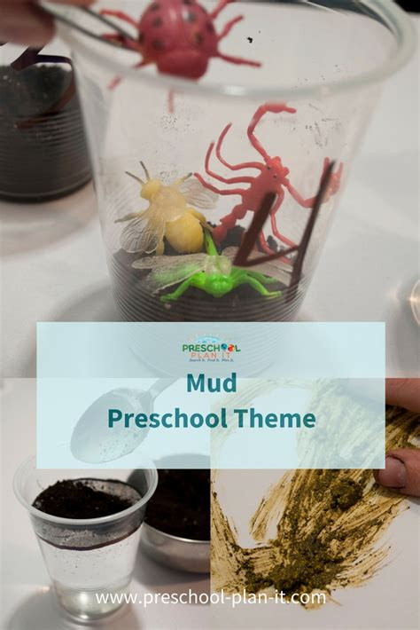 Themes For Preschool Monthly Themes