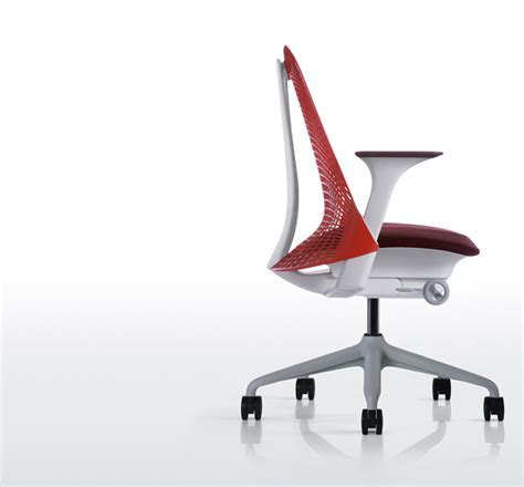 Innovative Office Chair Designs   Herman Miller