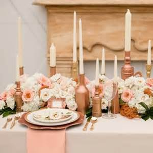 mariage decoration tendances deco mariage