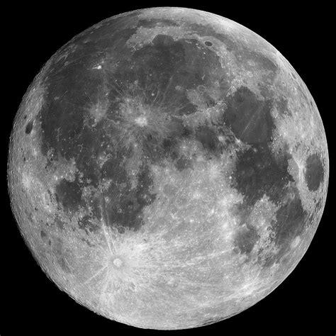 kaos solar system moon the moon