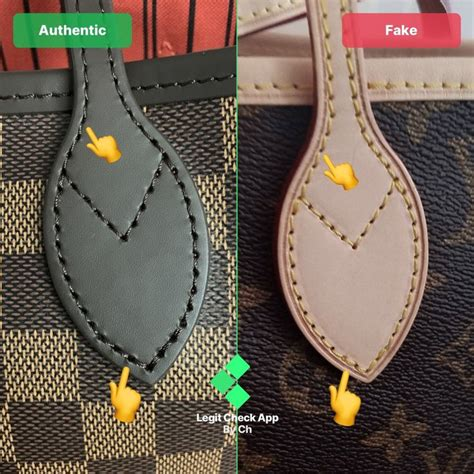 step  fake  real lv neverfull handler attachment