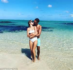 Made In ChelSEA! Millie Mackintosh shows off her ...