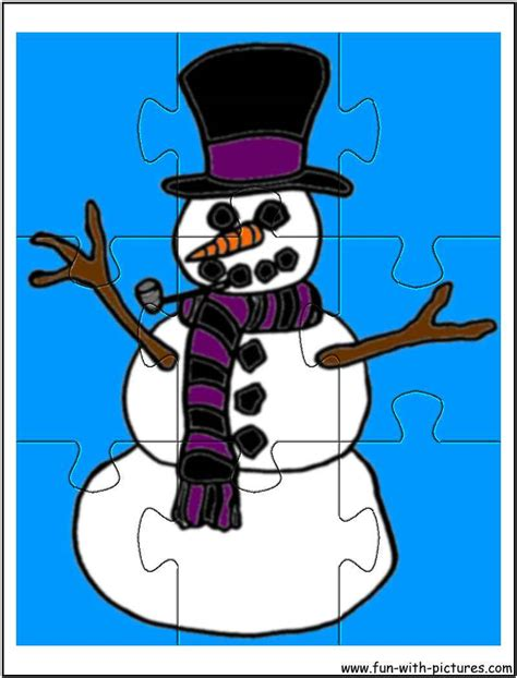 printable jigsaw puzzles  printables  activities