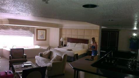 chambre hotel las vegas spa suite 29th floor view picture of monte