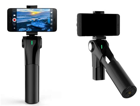 smartphone stabilizer xiaomi launches three axis shooting stabilizer for