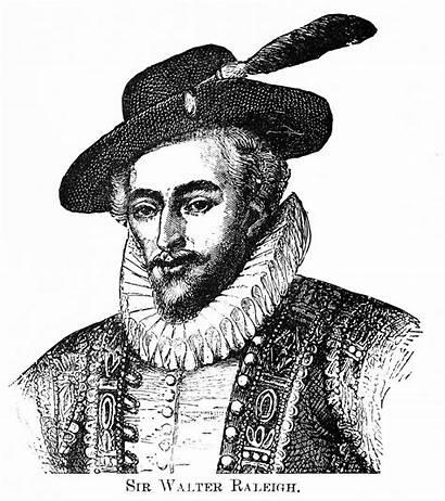 Walter Sir History Raleigh Weigh El Dorado