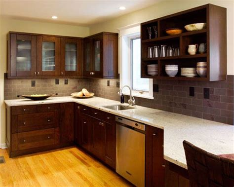 walnut kitchen cabinets granite countertops 1000 images about kitchen cabinetry on stove 8902