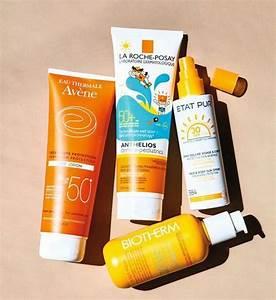 Creme Solaire Dessin : solaires des produits plus respectueux de la peau et de l 39 environnement l 39 express styles ~ Melissatoandfro.com Idées de Décoration