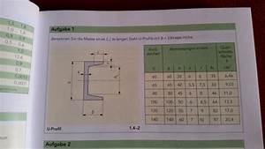 Gewicht Stahl Berechnen : masse stahl u profil berechnen nanolounge ~ Themetempest.com Abrechnung