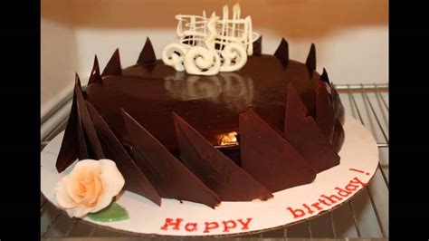 cake decoration ideas with chocolate simple chocolate cake decorating ideas