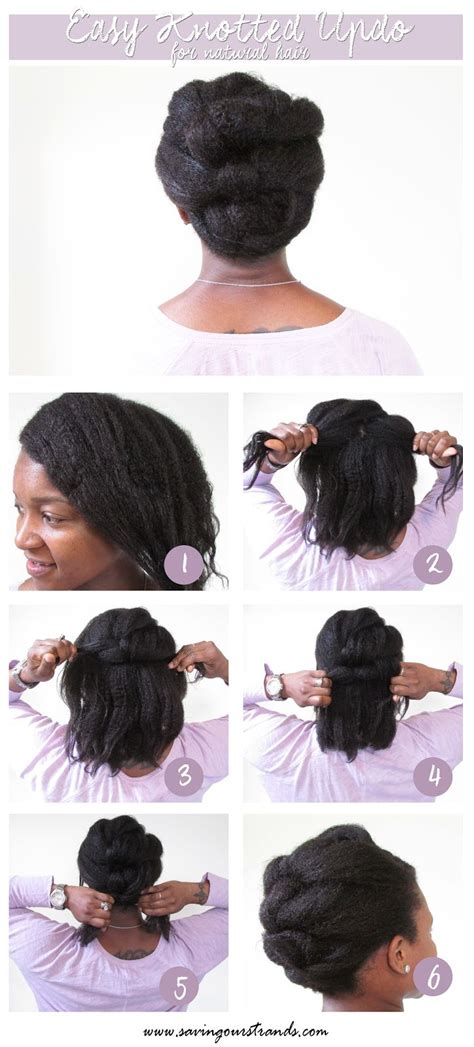 natural hairstyle tutorials 25 best ideas about natural hair tutorials on pinterest