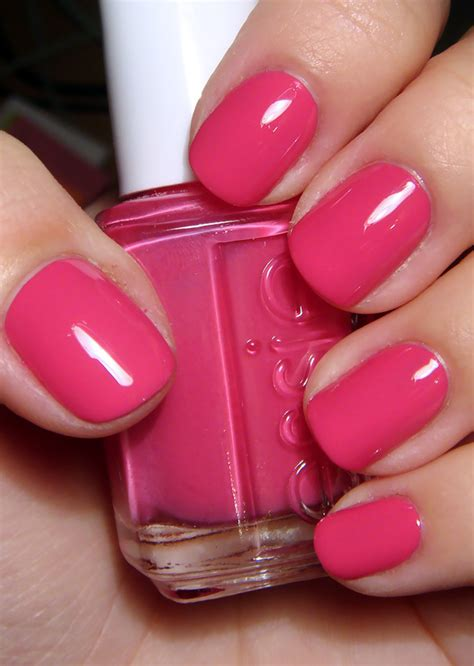most popular nail color 20 most popular essie nail colors