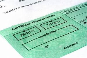 Carte Verte Assurance : vignette d assurance auto fausses rumeurs et obligations ~ Gottalentnigeria.com Avis de Voitures