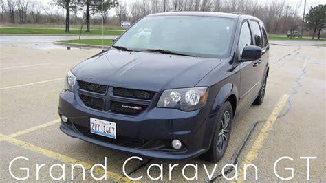 2020 Dodge Grand Caravan Gt by 2017 Dodge Grand Caravan Gt Minivan Rental Car