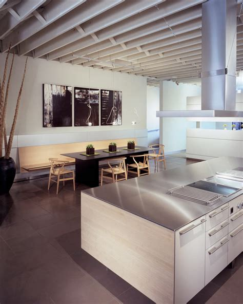 bulthaup   modern kitchen design