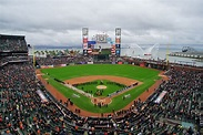 Giants considering big change to Oracle Park