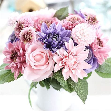 top   artificial wedding centerpieces bouquets