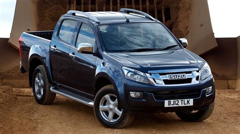isuzu  max double cab uk wallpapers  hd