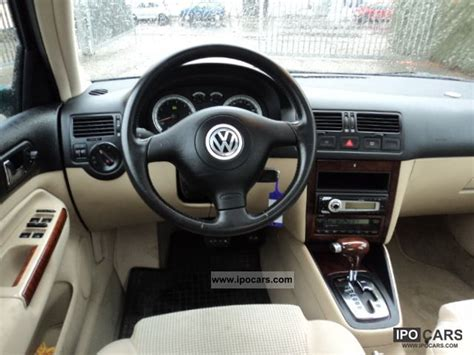 3 si鑒es auto arri鑽e 2001 volkswagen bora 2 3 related infomation specifications