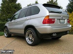 Vyrus 2002 Bmw X5 Specs  Photos  Modification Info At