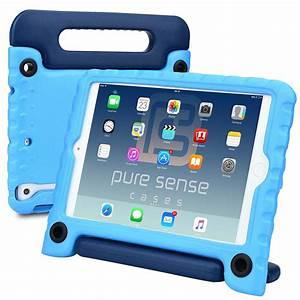 Ipad Mini 2 Case : pure sense buddy antimicrobial rugged kids case for ipad ~ Jslefanu.com Haus und Dekorationen