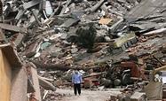 慟.為四川大地震中的同胞祈禱