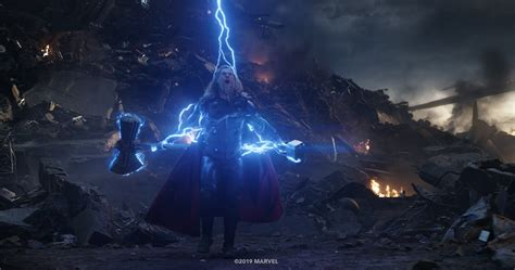 Behind The Scenes With Vfx Heroes Avengers Endgame