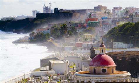 what is a kitchen island where to eat and drink in post hurricane san juan