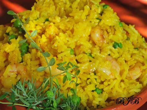 Spanish Style Fried Rice