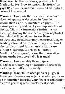 Medtronic 24950 24950 User Manual M953321a001