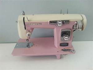 313 best images about Sewing Machines on Pinterest ...