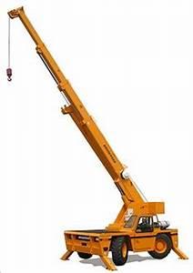 15 Ton Broderson Load Chart Hydraulic Cranes Gingerich Crane