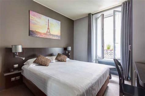chambres doubles chambre hotel jardin de villiers 17