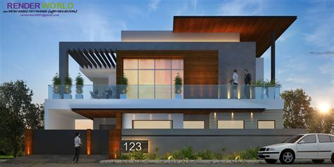 Home Design Ideas Elevation by Modern Ele Elevation In 2019 Bungalow House Design