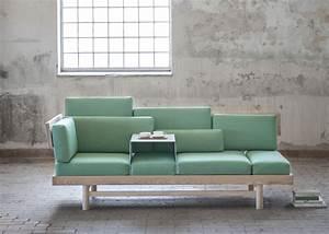 10 Easy Pieces: The New Nordic Sofa