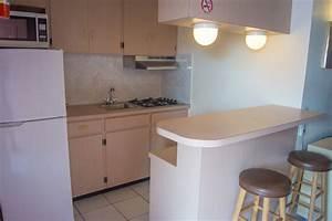Kitchenette Pour Studio : cuisinette pour studio eko cuisine meuble de cuisine bas ~ Premium-room.com Idées de Décoration