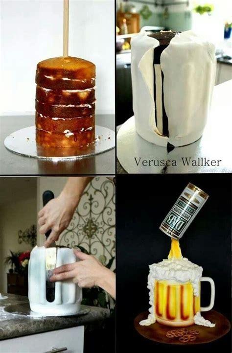 make a mug cake beer mug cake tutorial cake tutorials and tips pinterest beer mug cake beer mugs and cakes