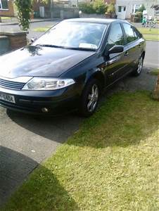 2004 Renault Laguna For Sale In Navan  Meath From Roxy100