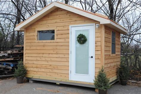 outdoor saunas gallery hgtv