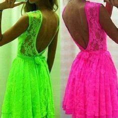 Wedding in Neon on Pinterest