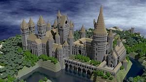 Hogwarts Castle Wallpaper WallpaperSafari