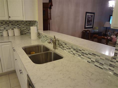 Kitchen Backsplashes   Tile, Stone & Glass   Transitional