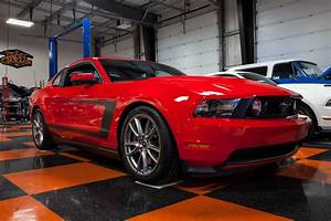 2012 Mustang GT - Sold - The Iron Garage