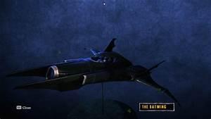 Image - ArkhamAsylumBatwing.jpg   Batman Wiki   Fandom ...