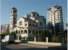Orthodox Autocephalous Church of Albania