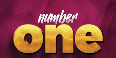 Through programs like their all star talent show network, people learn new performances onstage and off. Nandy - Number One ft. Joeboy Mp3. | Naija Music Play List