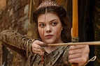 """See Georgie Henley in """"The Spanish Princess"""" - NarniaWeb ..."""