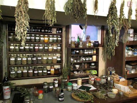 unique herb shop ideas  pinterest diy candle
