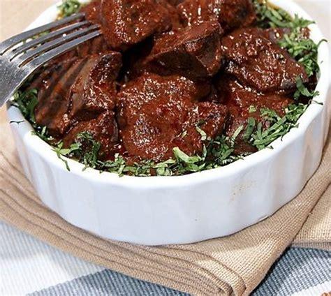 cuisine tunisienne recette recette kamounia de la cuisine tunisienne i cook different